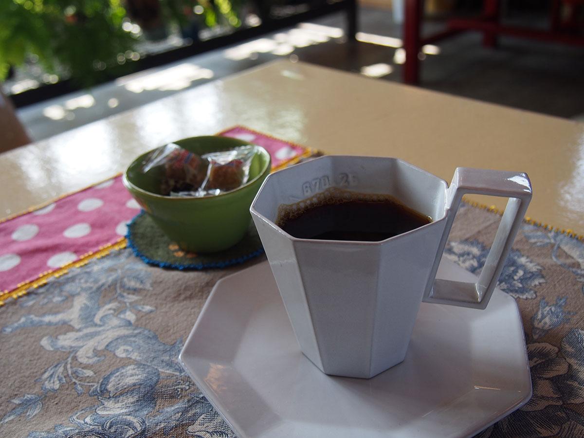 ユートピアコーヒー